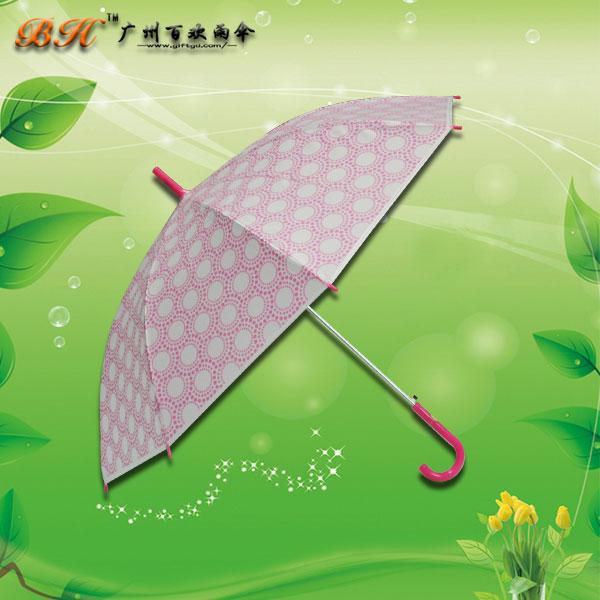 【可愛兒童傘】定制卡通兒童傘 超輕兒童傘 雨傘廠