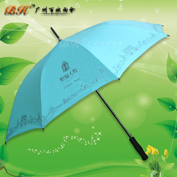【晴雨伞】定制-恒福天悦广告伞 文艺伞 雨伞厂