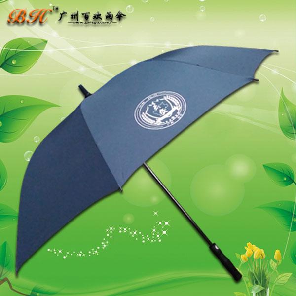 【高尔夫广告伞】定制-公安专用伞 超大男士雨伞 鹤山雨伞厂 高尔夫雨伞