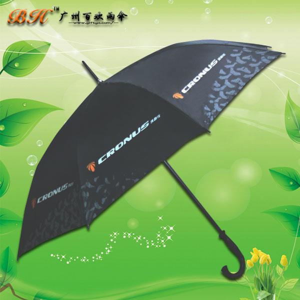【广告高尔夫伞】定制-凯路仕广告伞 高尔夫伞 弯柄伞 高尔夫伞厂