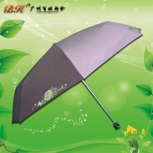 【制伞厂】定制-铅笔伞 超轻三折伞 迷你笔芯伞