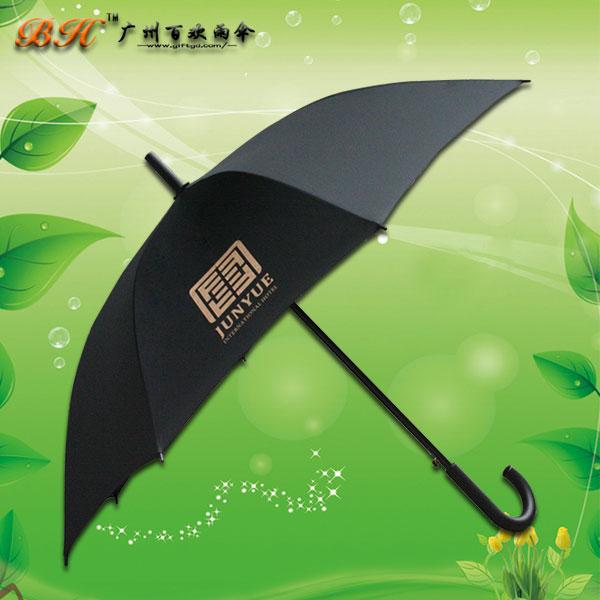 鹤山百欢雨伞厂 定制-君越汽车广告伞  鹤山制伞厂 鹤山雨伞厂