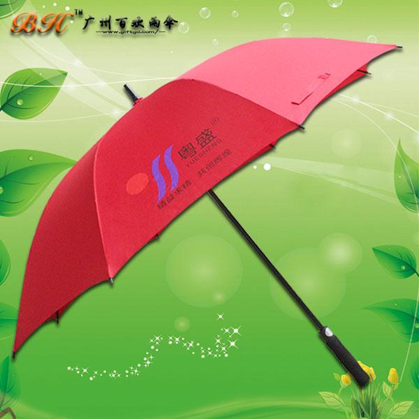 肇庆雨伞厂 定制-粤盛广告公司   雨伞厂   雨伞厂家
