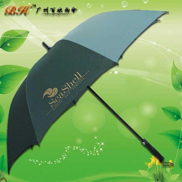 恩平雨伞厂 生产-贝壳高尔夫广告伞 恩平百欢雨伞厂 恩平广告伞 恩平太阳伞厂