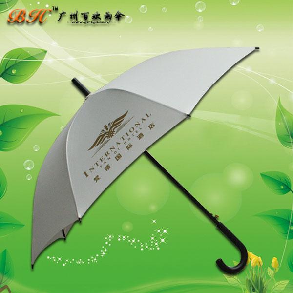 广州雨伞厂 定制-梵蒂酒店广告雨伞  晴雨伞  广州高尔夫雨伞  雨伞厂家