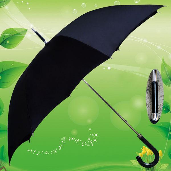 广州雨伞厂 广州商务雨伞厂 双人高尔夫雨伞 弯钩高尔夫雨伞