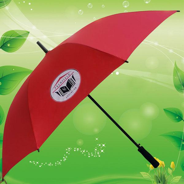 番禺雨伞厂 南沙制伞厂 半纤维直杆伞 雨具加工厂 直杆伞定做