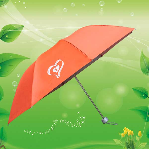 广州雨伞厂 定做-天河区黄埔关爱广告伞 广州百欢雨伞厂 雨伞定制
