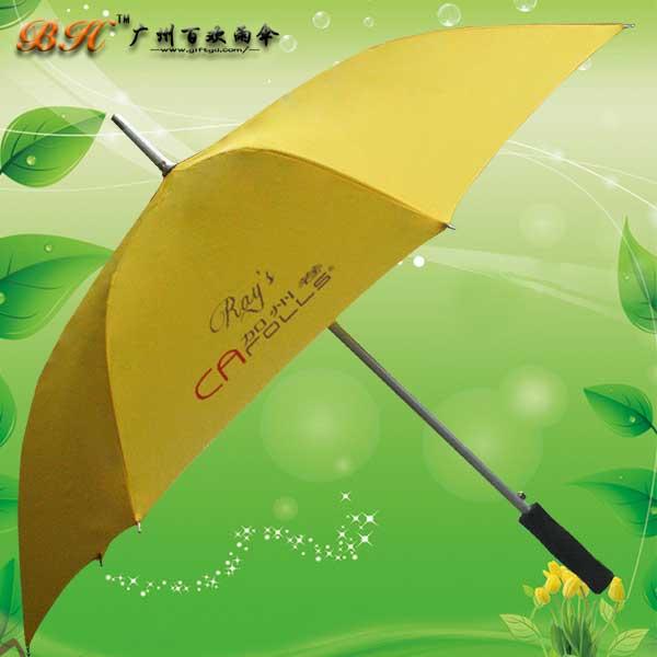 开平雨伞厂 加工-加州卷铝合金广告伞 开平百欢雨伞厂 开平制伞厂