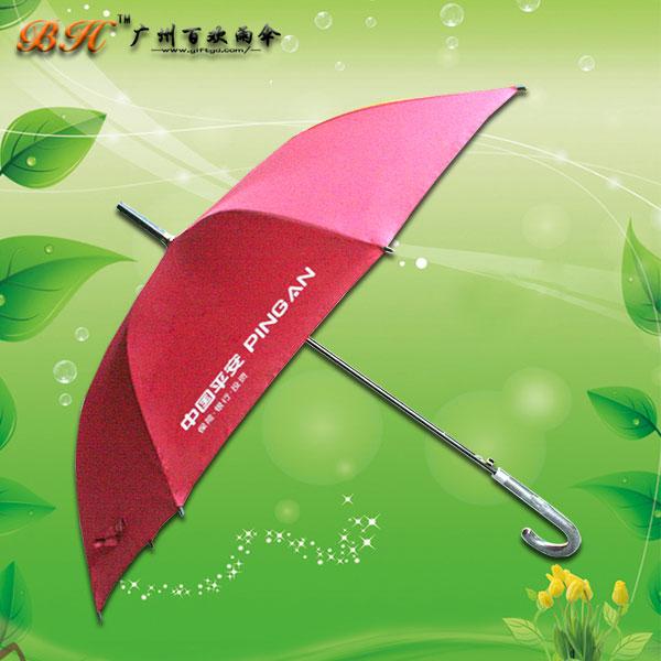 【鹤山雨伞厂】定制-平安防风直杆伞   鹤山直杆雨伞厂    鹤山批发雨伞